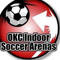 OKC Indoor Soccer Arenas