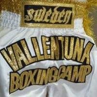 Vallentuna Boxing Camp