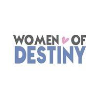 Women of Destiny