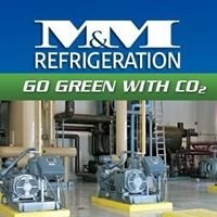 M&M Refrigeration