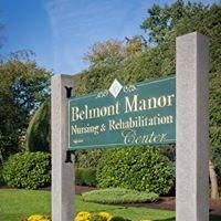Belmont Manor Nursing and Rehabilitation Center