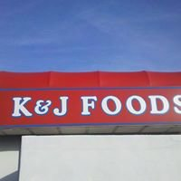 K&J FOODS