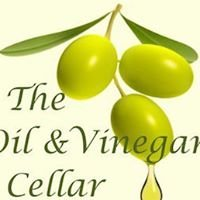 The Oil & Vinegar Cellar