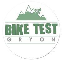 BIKE TEST GRYON