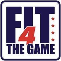 fit4thegame