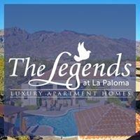 The Legends at La Paloma