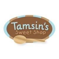 Tamsin's Sweet Shop