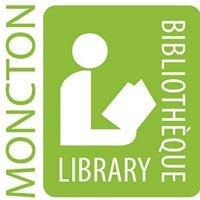Bibliothèque publique de Moncton