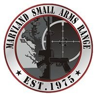 Maryland Small-Arms Range