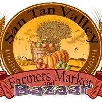 San Tan Valley Farmers Market & Bazaar
