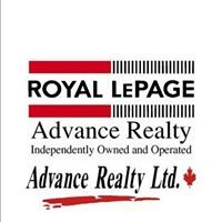 Royal LePage Advance Realty - Campbell
