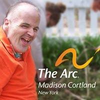 The Arc of Madison Cortland