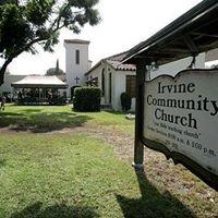 Irvine Community Church