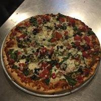 Cannova's Pizzeria, Galena, IL
