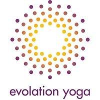 Evolation Yoga Warwickshire