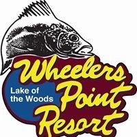 Wheelers Point Resort & Lodge