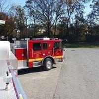 Riviera Beach Volunteer Fire Company, Inc.