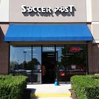 Soccer Post - Cary, NC