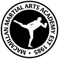 MMAA (Macmillan Martial Arts Academy) - RGJJ South West UK