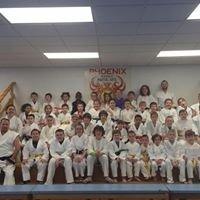 Phoenix Karate Academy