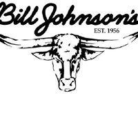 Bill Johnson's Restaurants