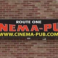 Route One Cinema Pub