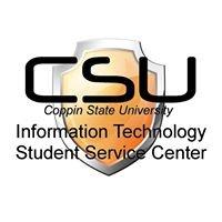 CSU IT Student Service Center