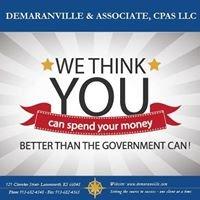 DeMaranville & Associate CPAs LLC