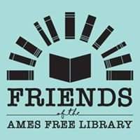 Friends of the Ames Free Library