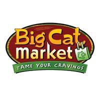 Csusm Big Cat Market