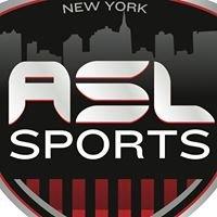 ASL Sports NY