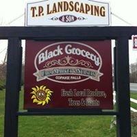 Black Grocery Farm Market and Nursery