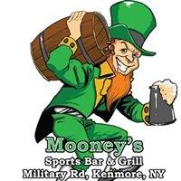 Mooney's On Military