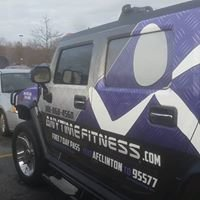 Anytime Fitness Clinton MD