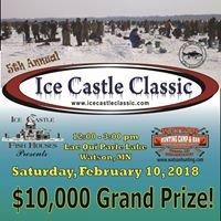 Ice Castle Classic