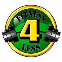 Fitness 4 Less