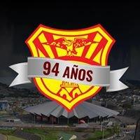Concentración Deportiva de Pichincha
