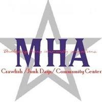 Mauriceville Heritage Association/Crawfish