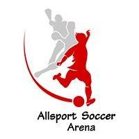 Allsport Soccer Arena
