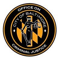 Mayor's Office on Criminal Justice