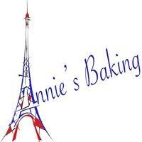 Annie's Baking