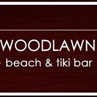 Woodlawn Beach Tiki Bar
