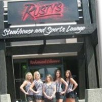 Rusty's Steakhouse & Sports Lounge