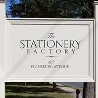 The Stationery Factory