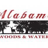 Alabama Woods and Water