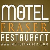 Motel Fraser