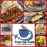 Fuel Up Cafe