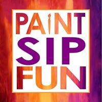 Paint Sip Fun