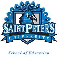 Saint Peter's University School of Education