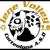 ASD IENE Volley Corteolona 2.0